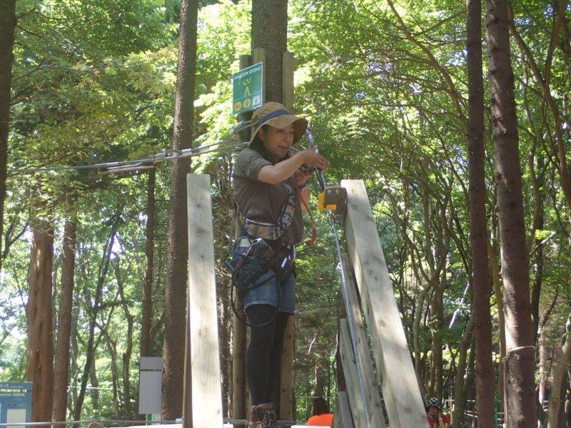 Image of 北海道命名150年記念『木育勉強会~新しい森林の楽しみ方~』の開催について 3